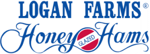 Logan Farms Honey Glazed Hams