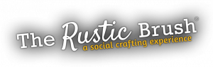 The Rustic Brush