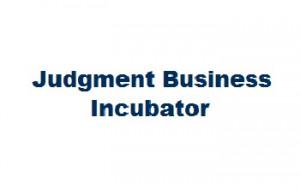 Judgment Business Incubator