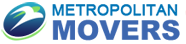 Metropolitan Movers Inc.