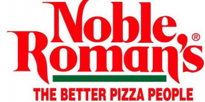 Noble Roman's Take N' Bake Pizza