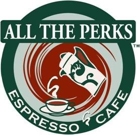 All The Perks Coffee