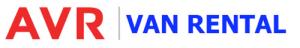 AVR Van Rental