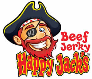 Happy Jack's Beef Jerky