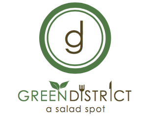 The Green District