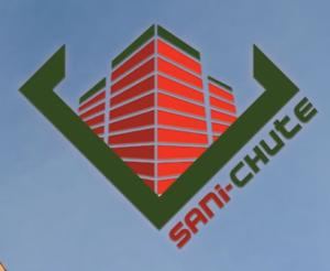 Sani-Chute