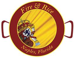 Fire & Rice
