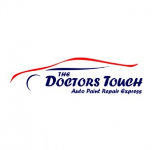 The Doctor's Touch