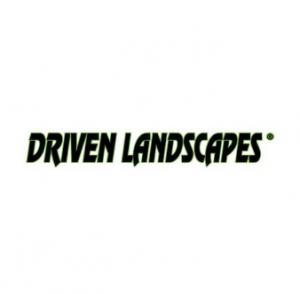 Driven Landscapes