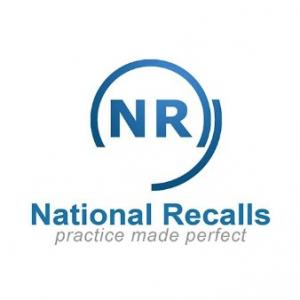 National Recalls