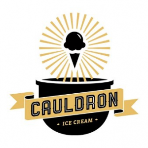 Cauldron Ice Cream