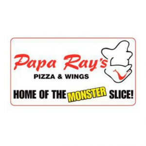 Papa Ray's Pizza