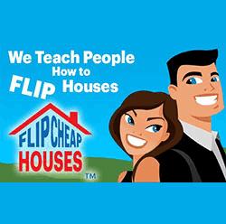 Real Estate Sales LLC - Flip Cheap Houses