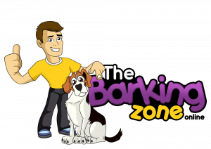 The Barking Zone