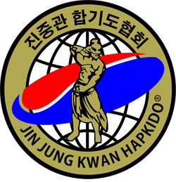 Jin Jung Kwan Hapkido