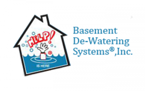 Basement De-Watering Systems Inc.