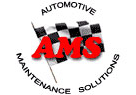 Automotive Maintenance Solutions
