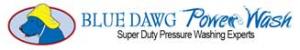 Blue Dawg Power Wash