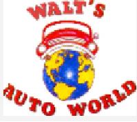 Walt's Auto World Inc.