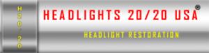 Headlights 20/20 USA