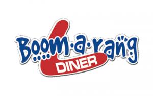 Boomarang Diner