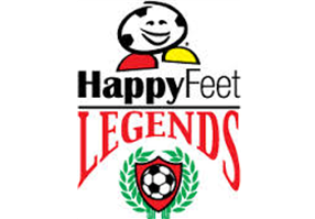 HappyFeet Legends Int'l.