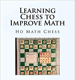 Ho Math Chess Tutoring Center