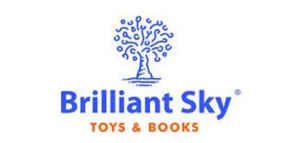 Brilliant Sky Toys & Books