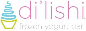 di'lishi frozen yogurt bar