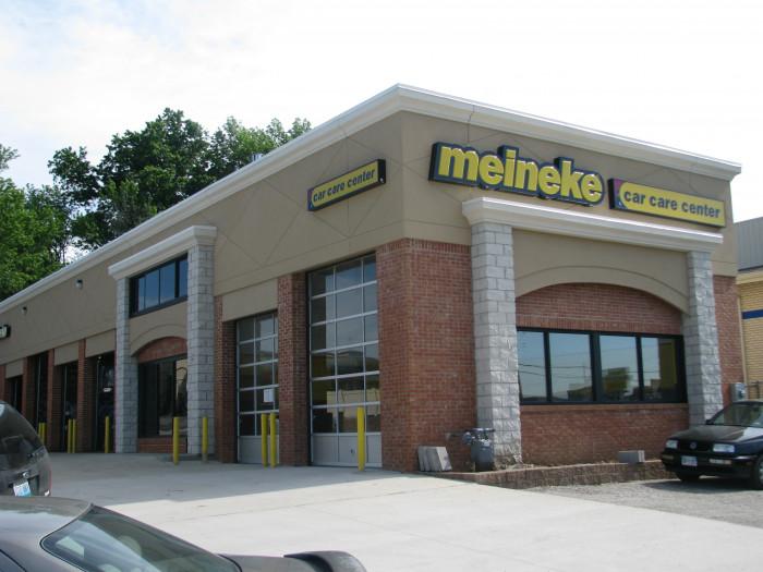 Meineke Car Care Center Franchise Information: 2020 Cost ...