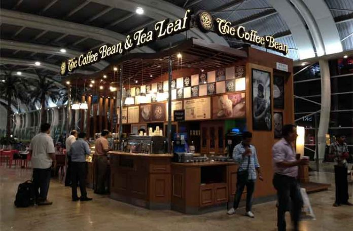 Coffee Bean Tea Leaf Franchise Information 2020 Cost Fees And Facts Opportunity For Sale
